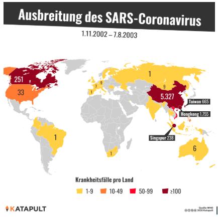 Karten als Mittel zur Datenvisualisierung