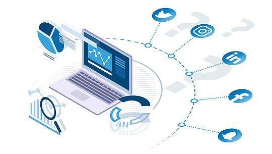 Programmatic Advertising vs. Social Media Ads – Der kleine, feine Unterschied der Online-Werbeformen