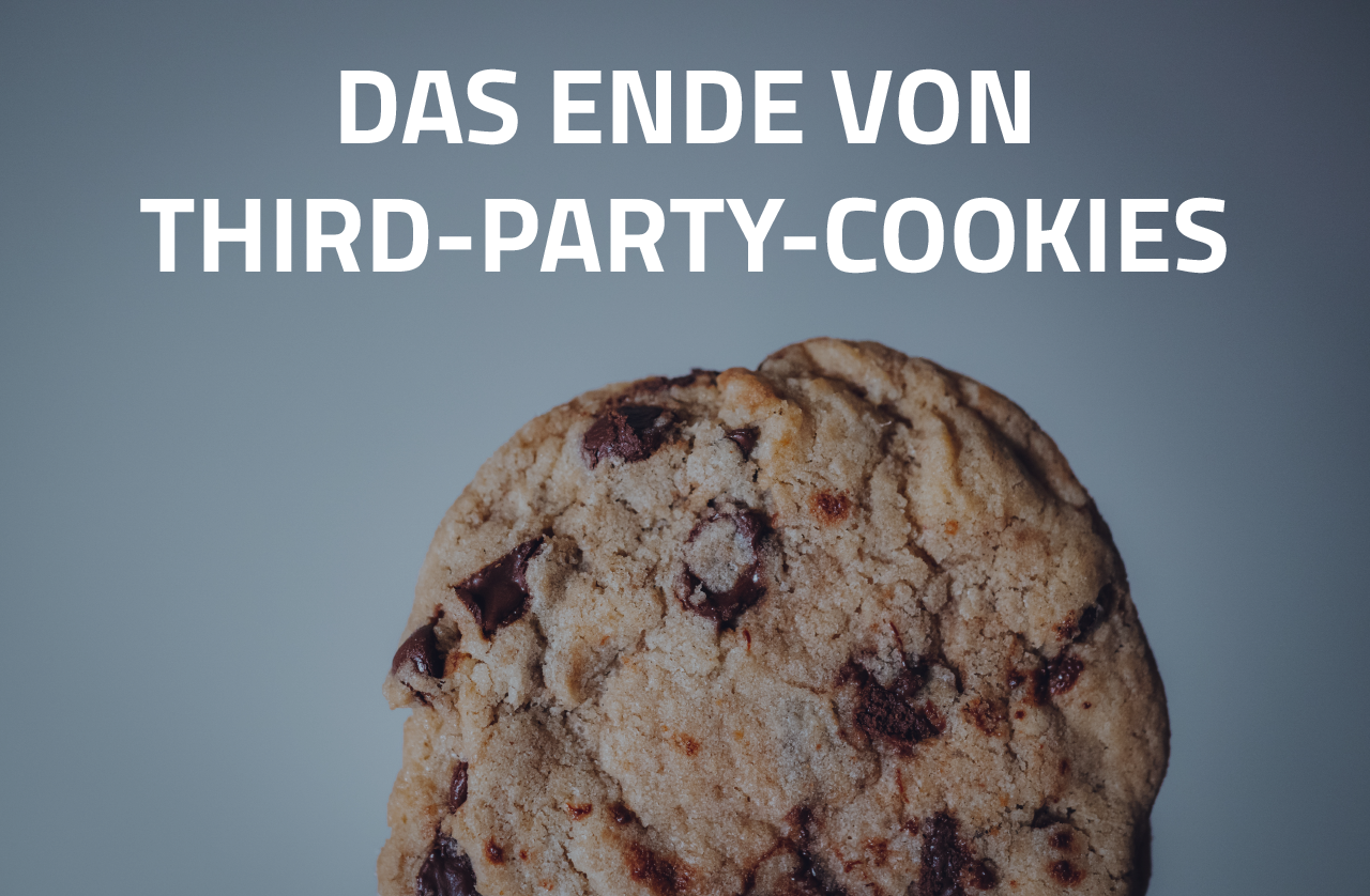 Das Ende von Third-Party-Cookies