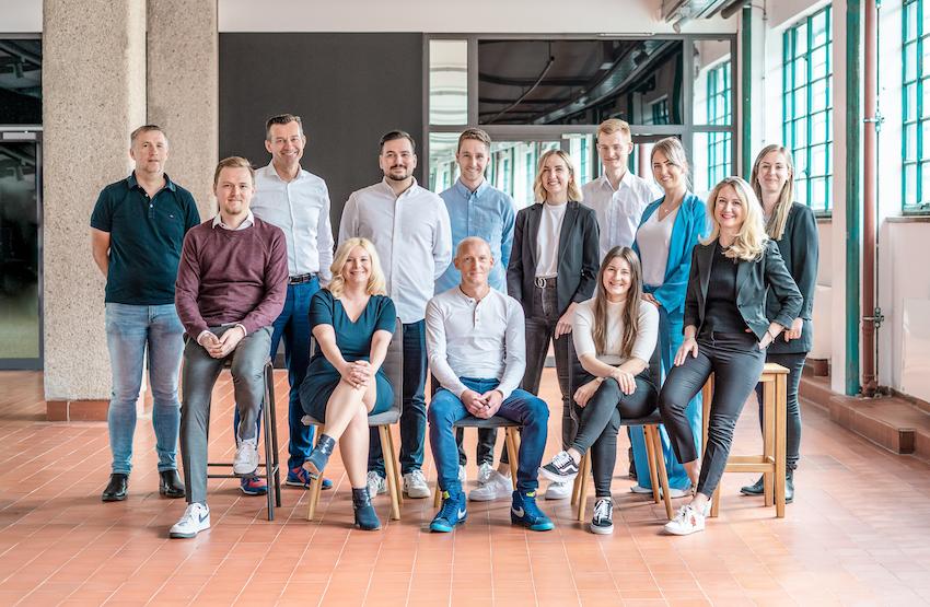 506 Marketing Data Science Team