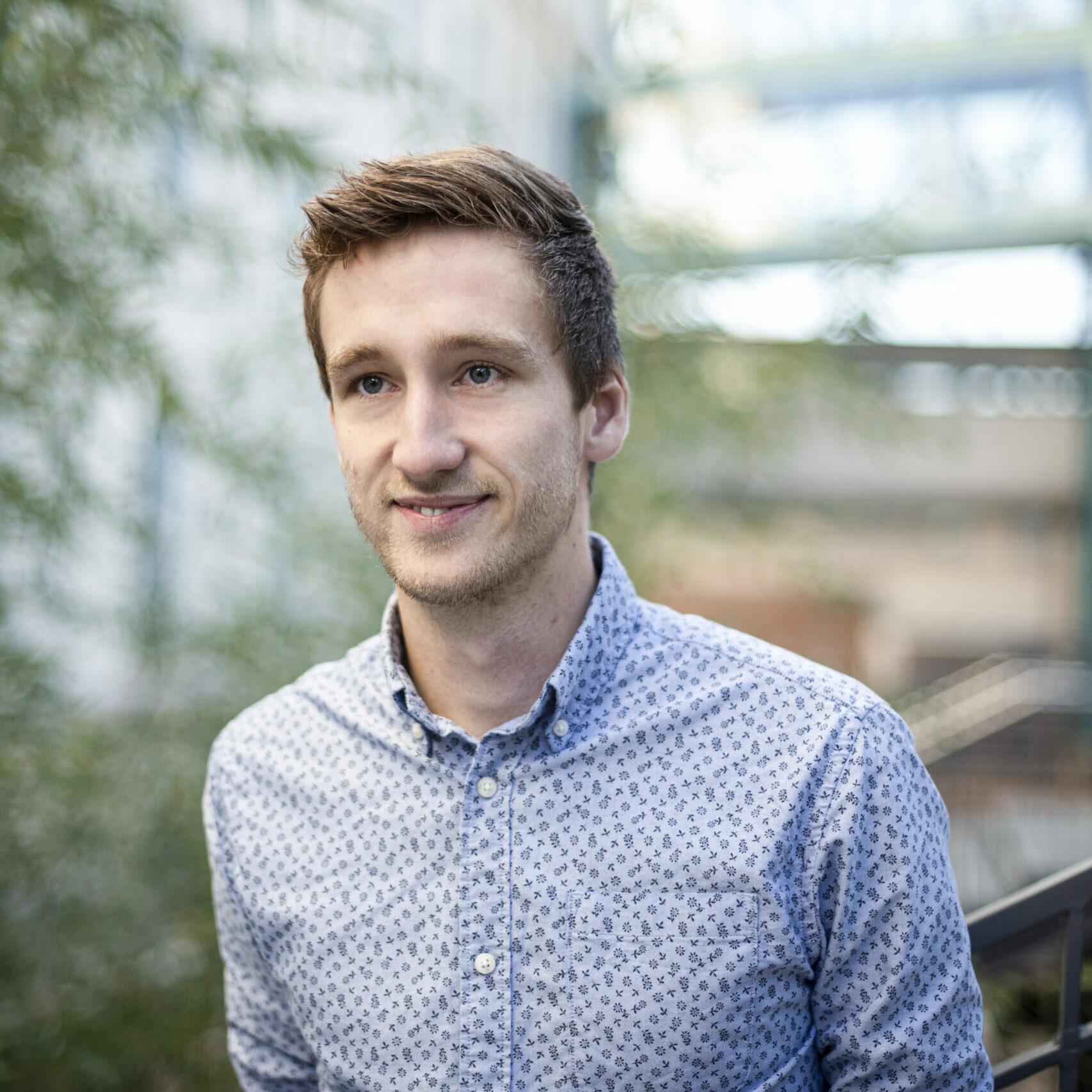 Andreas Stöckl Head of Data Science & AI